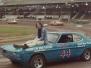 History - Oval Racing