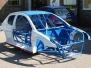 Peugeot 206 Build
